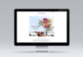 MssDaisy Photography Web Design Bend Oregon