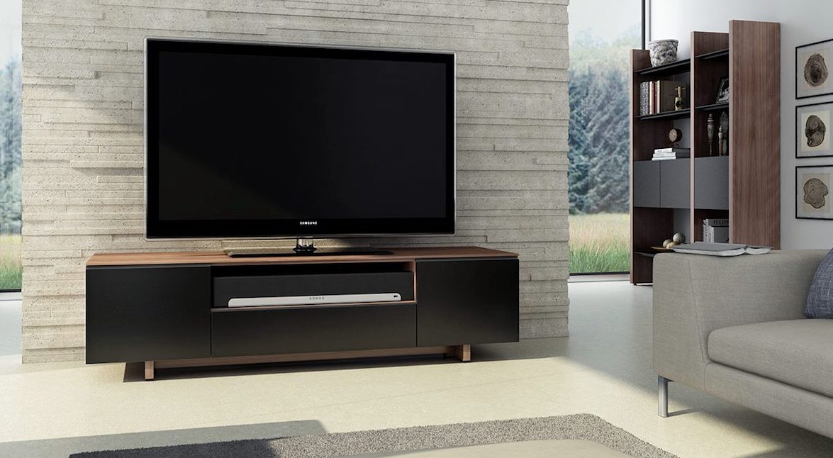 Nora Media Cabinet from BDI