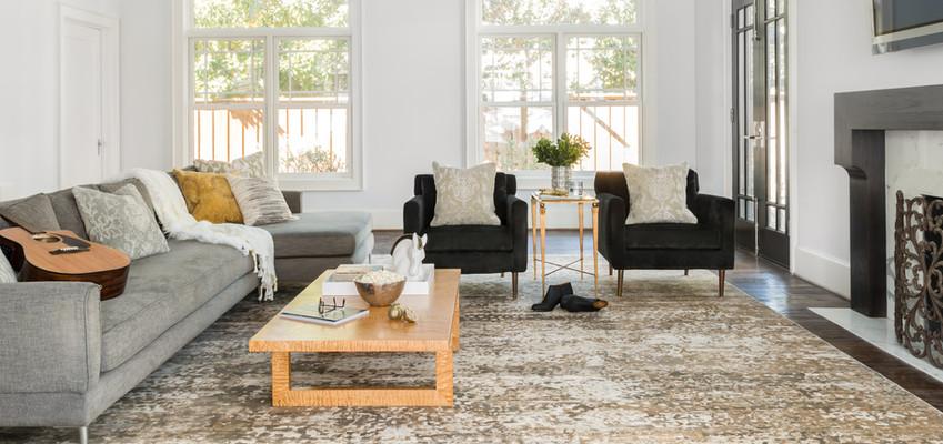 Kingston Collection from Loloi Rugs