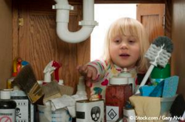 More Disturbing Effects of Flame Retardants on Childhood Development