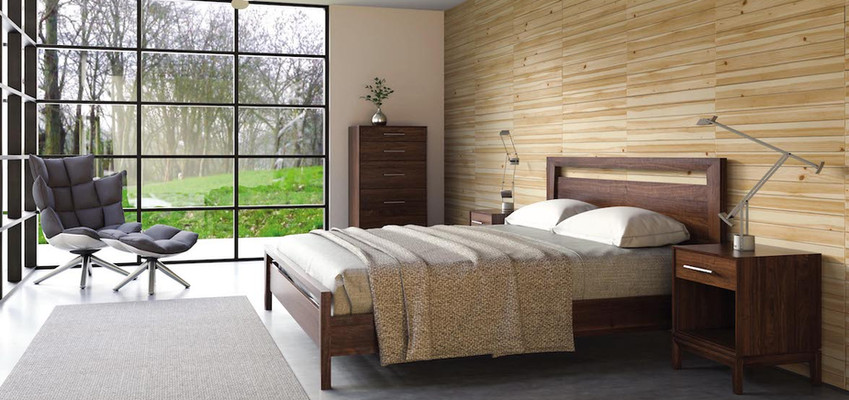 Mansfield Bedroom Collection from Copeland