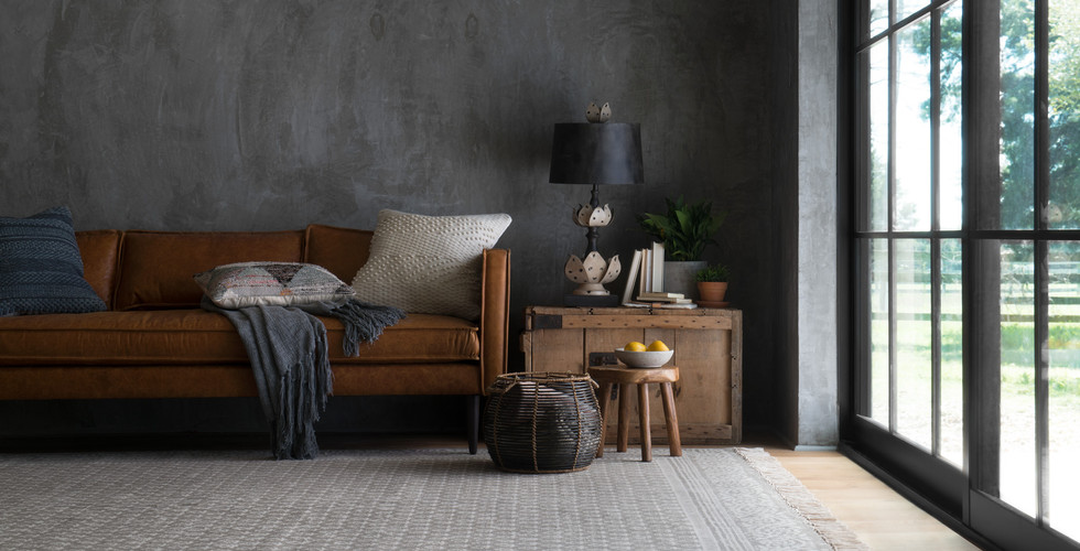June Collection from Loloi Rugs