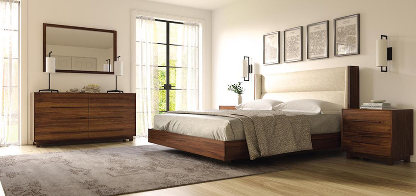 Sloan Bedroom Collection from Copeland