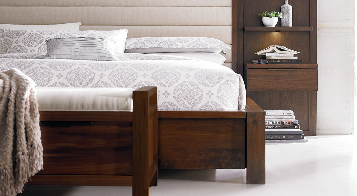 Phase Bedroom Collection from Wes Bros