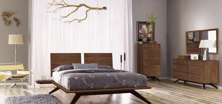 Astrid Bedroom Collection from Copeland
