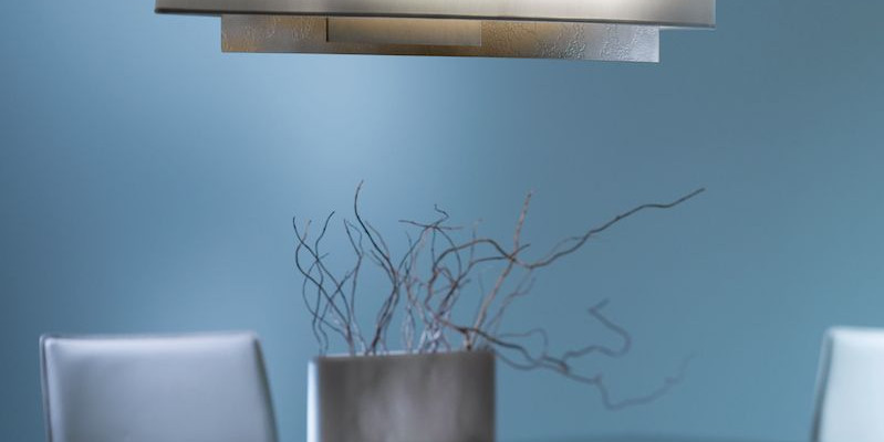 Current Pendant from Hubbardton Forge