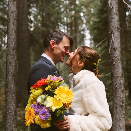 Wedding photography Bend Oregon