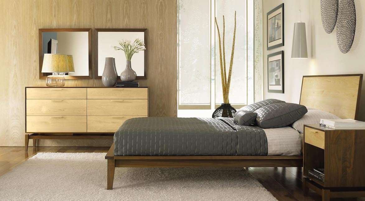Soho Bedroom Collection from Copeland