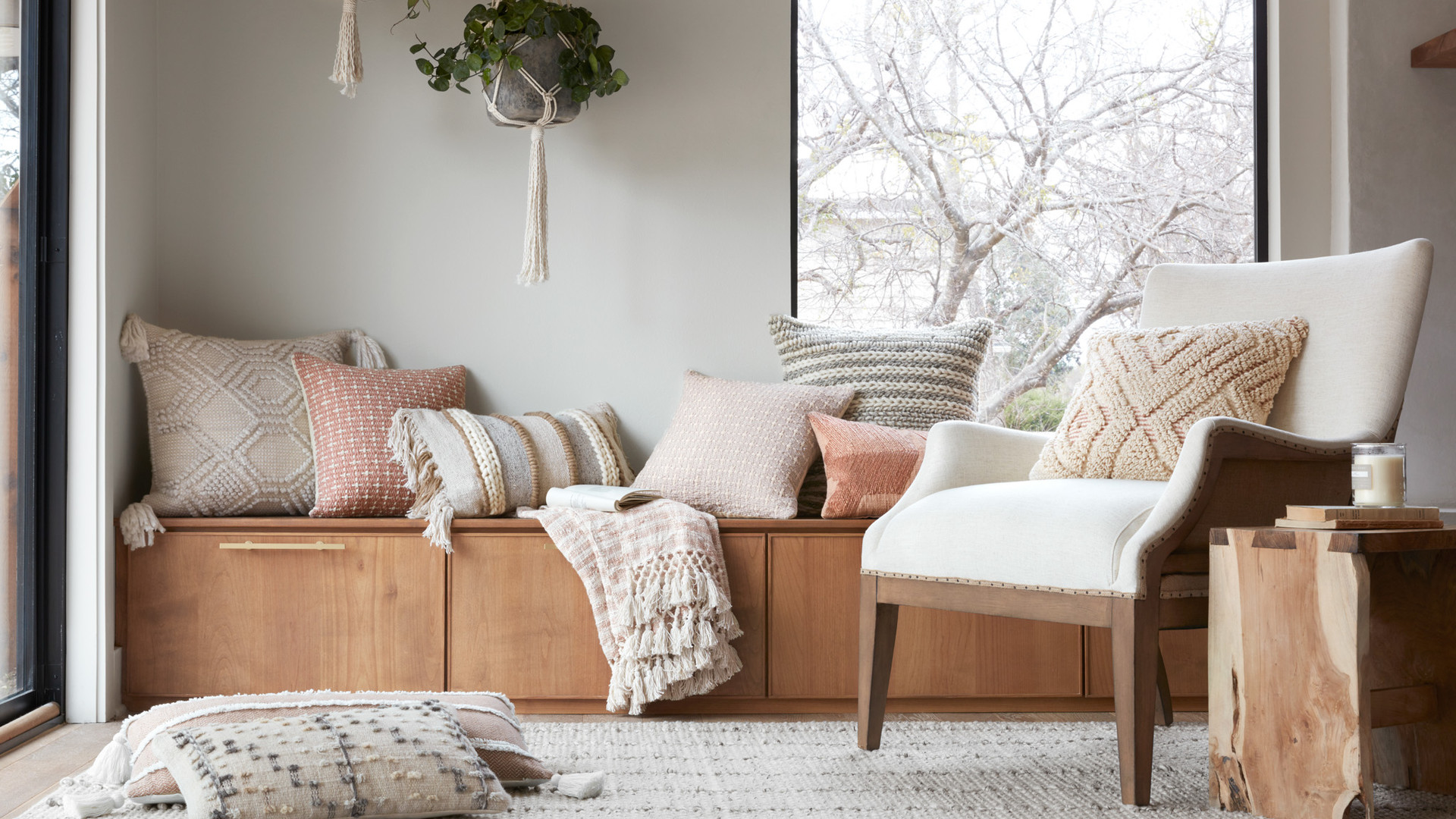 Elliston Collection from Loloi Rugs