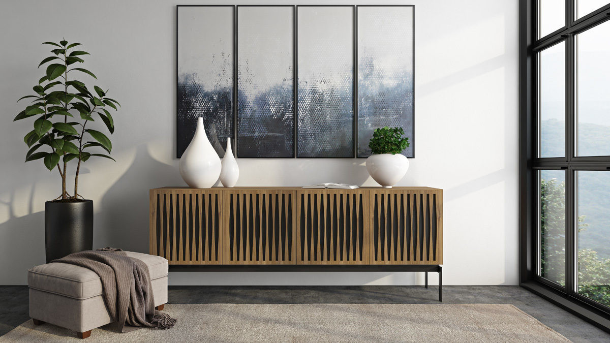 Elements Storage Console from BDI