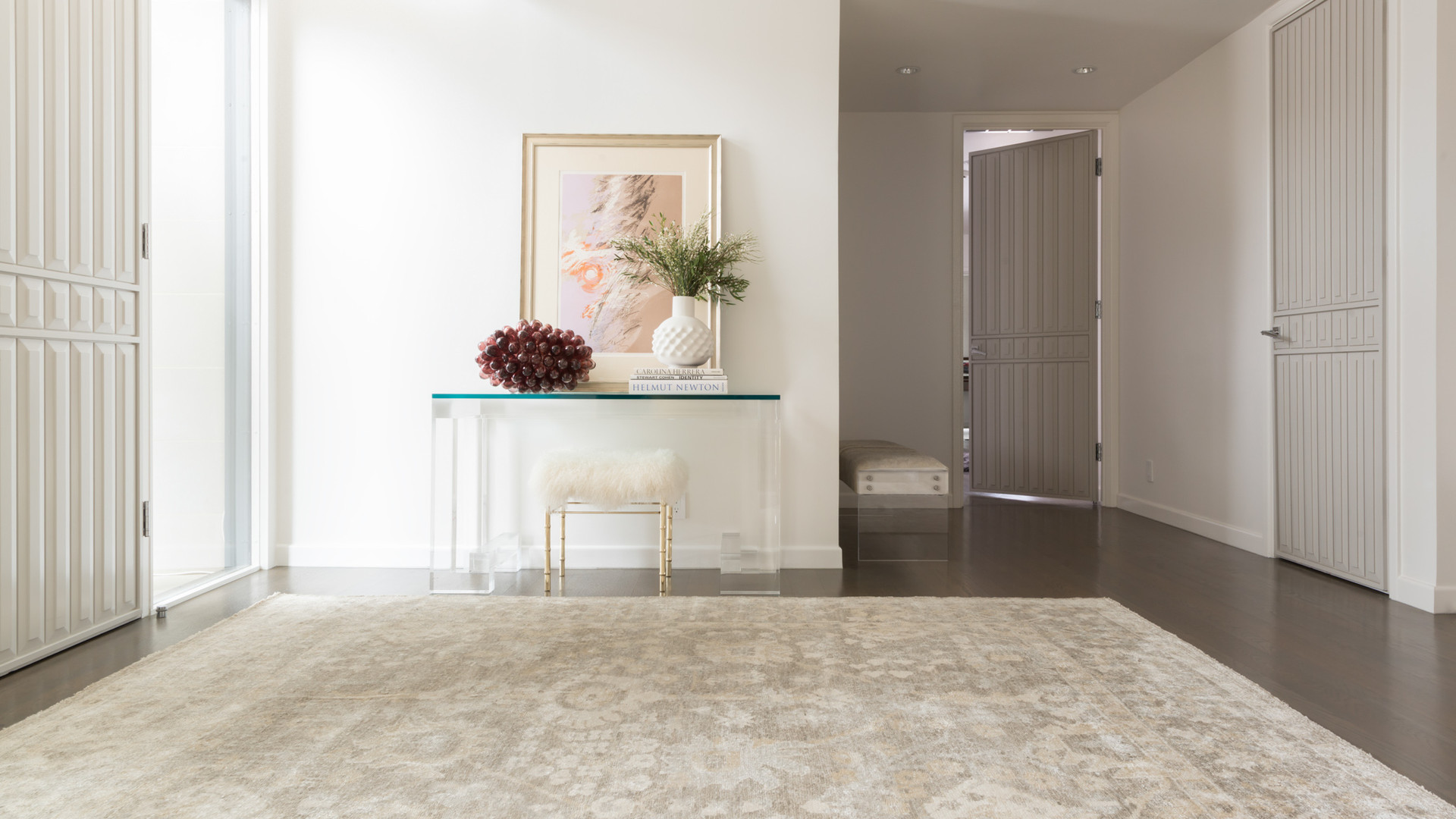 Imperial Collection from Loloi Rugs