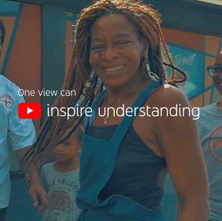 youtube creators for change | anthem