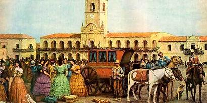 Un viaje al antiguo Perú