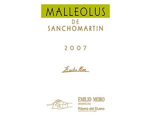 etiqueta_malleolus_de_sanchomartin_2007.