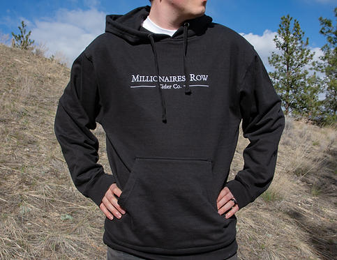 Millionaires' Row Cider Co. Searching in Style Sweatshirt