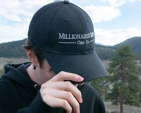 Millionaires' Row Cider Co. Ball Cap