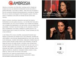 Obscena - Ambrosia