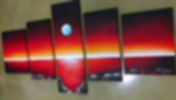 modern art panelアートパネルインテリア商品