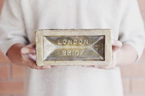 The London Brick Series