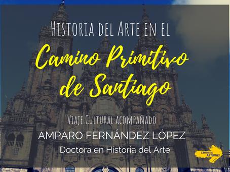 Historia del Arte en el Camino Primitivo