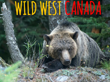 Wild West Canada