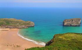 Playa Llanes Asturias