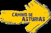 Logo Camino de Asturias