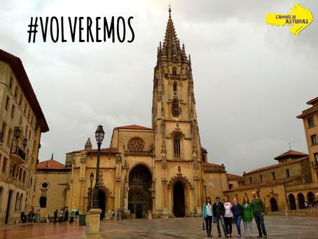 Camino Primitivo de Santiago (después del COVID-19)