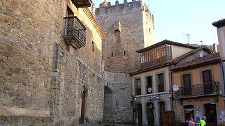 Conjunto histórico de Salas