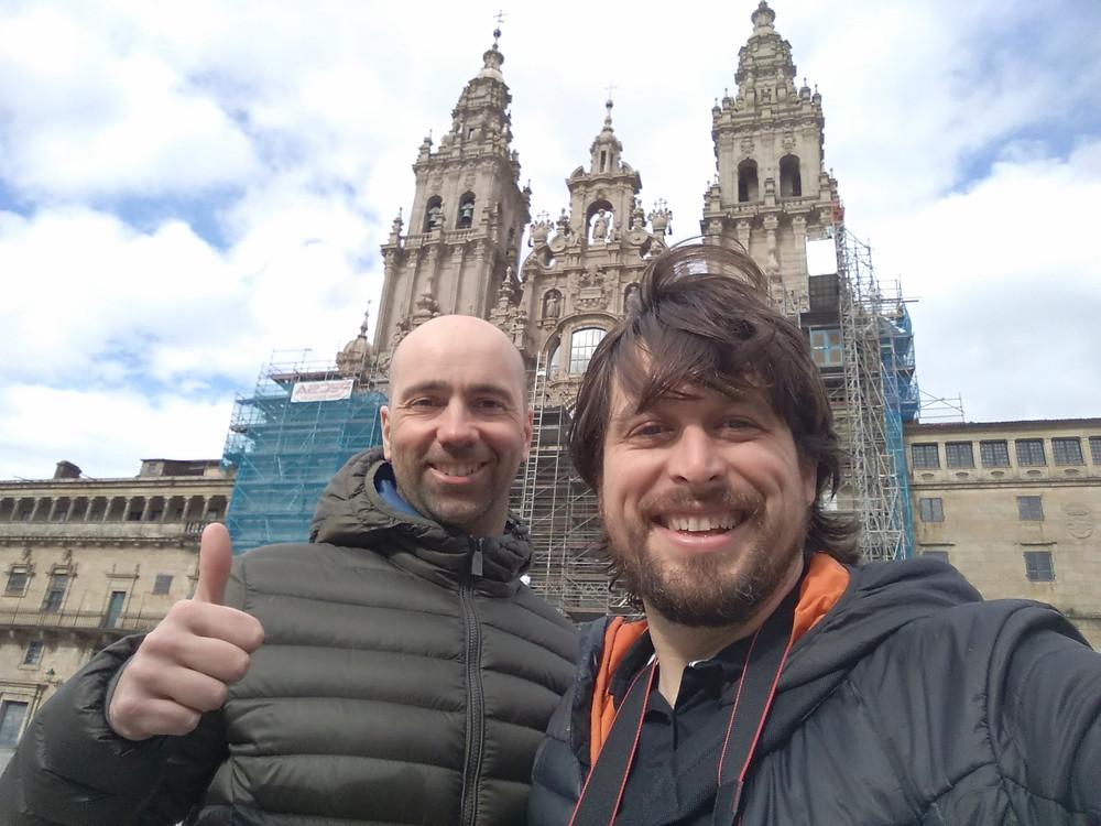 equipo de camino de asturias