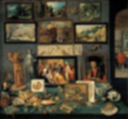 Tasaciones oficiales de arte y antiguedades