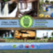 Kanuku Mountains & Boa Vista Rupununi Eco Hotel Packages