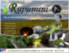 Rupununi Campers' Experience