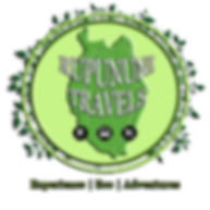 Rupununi Travels Logo