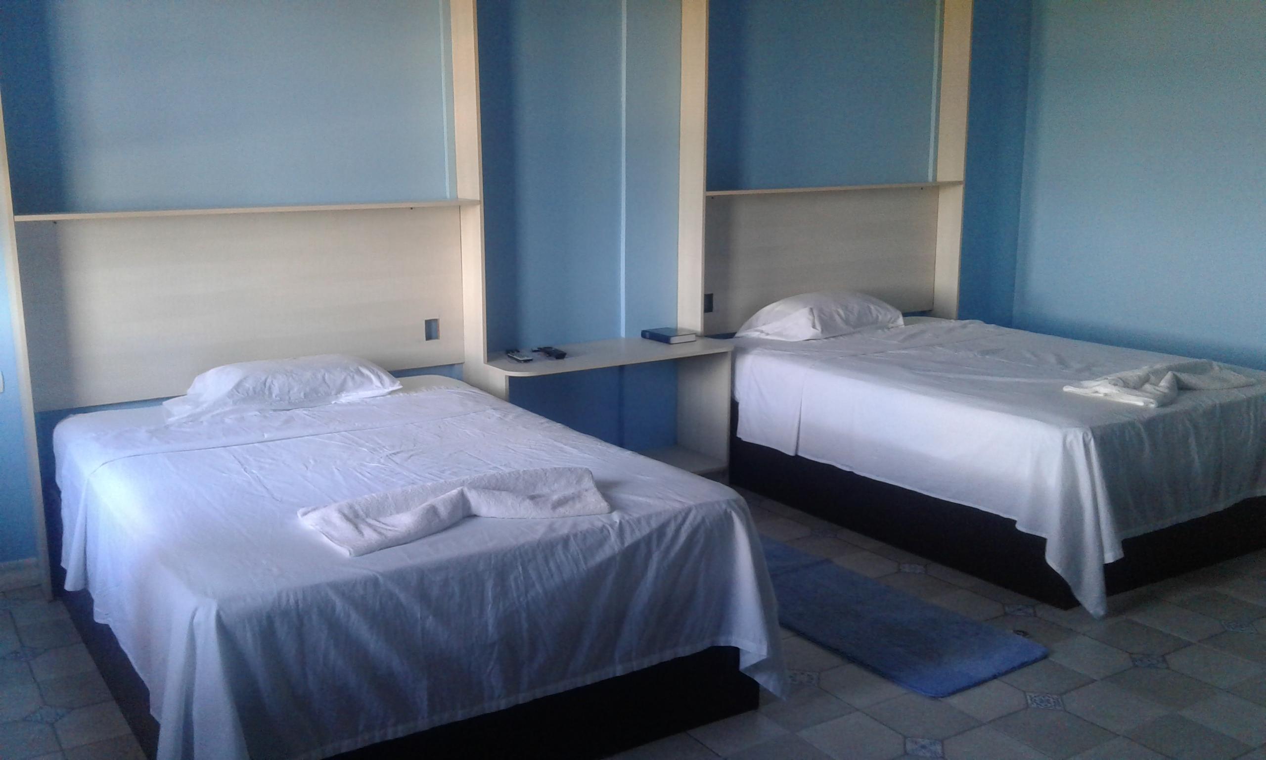 Rupununi Eco Hotel