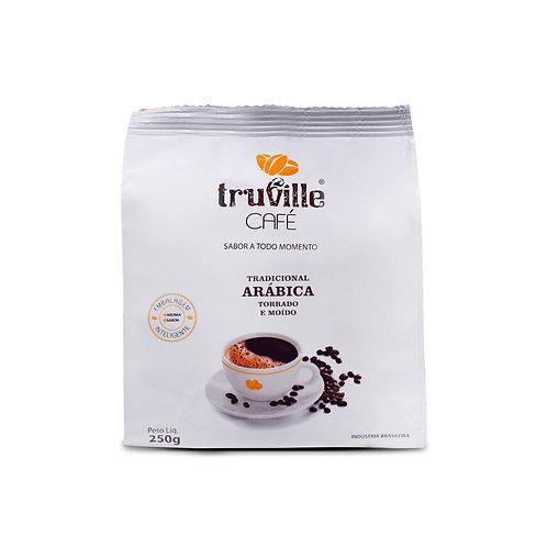 Café Truville 100% Arábica 250gr