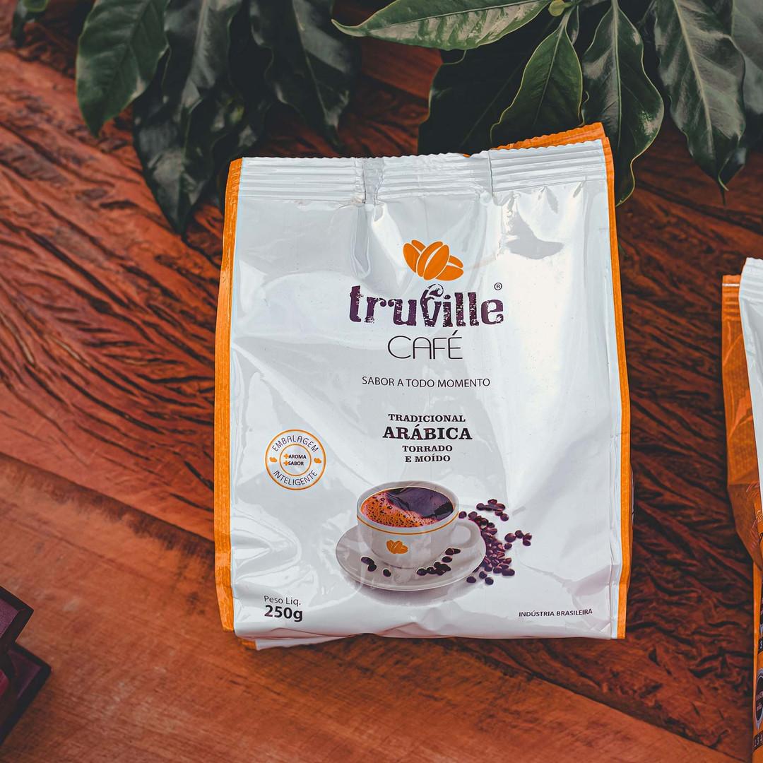 Café Truville 250g
