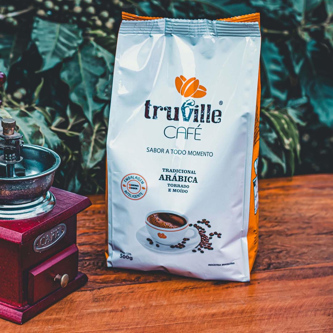Café Truville 500g