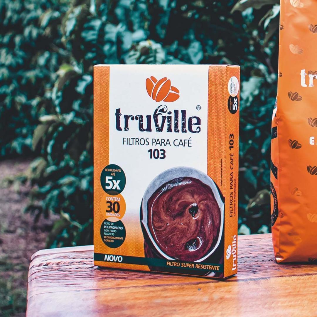 Filtro para Café Truville