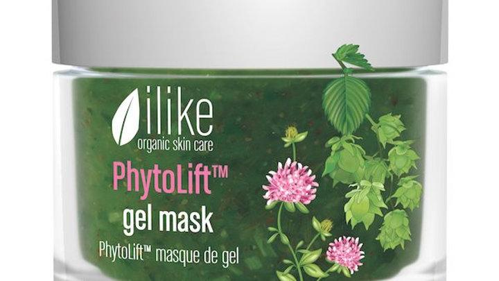 Phytolift Gel Mask