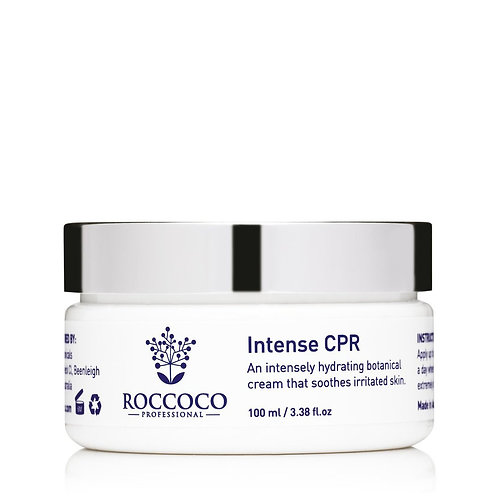 Intense CPR Cream