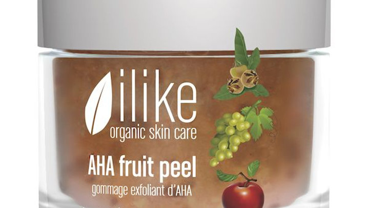 AHA Fruit Peel