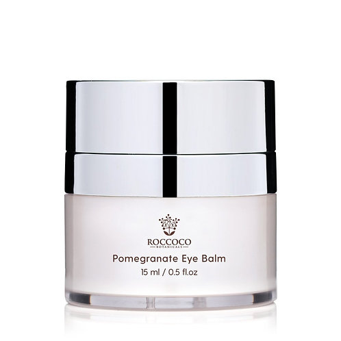 Pomegranite Eye Balm