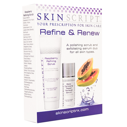 Refine + Renew Duo
