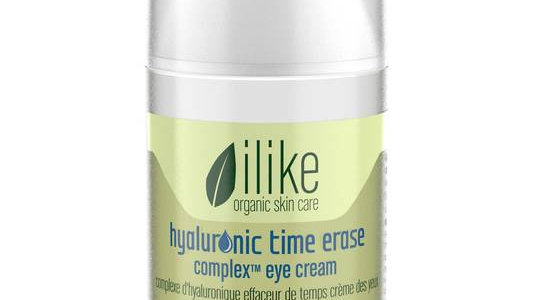 Hyaluronic Time Erase Complex Eye Cream