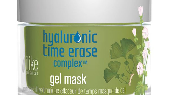 Hyaluronic Time Erase Complex Gel Mask