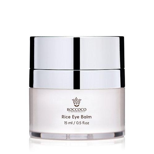 Rice Eye Balm