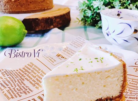 紐約Lady M 風格|重乳酪蛋糕