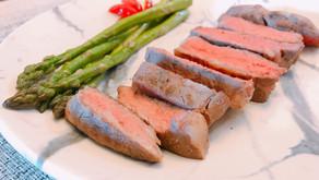 5分鐘搞懂舒肥-真空低溫烹調法,人人都可以是頂尖大廚