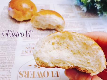 零基礎一次上手5分鐘免揉麵包 - 哈拉(Challah)麵團&小餐包